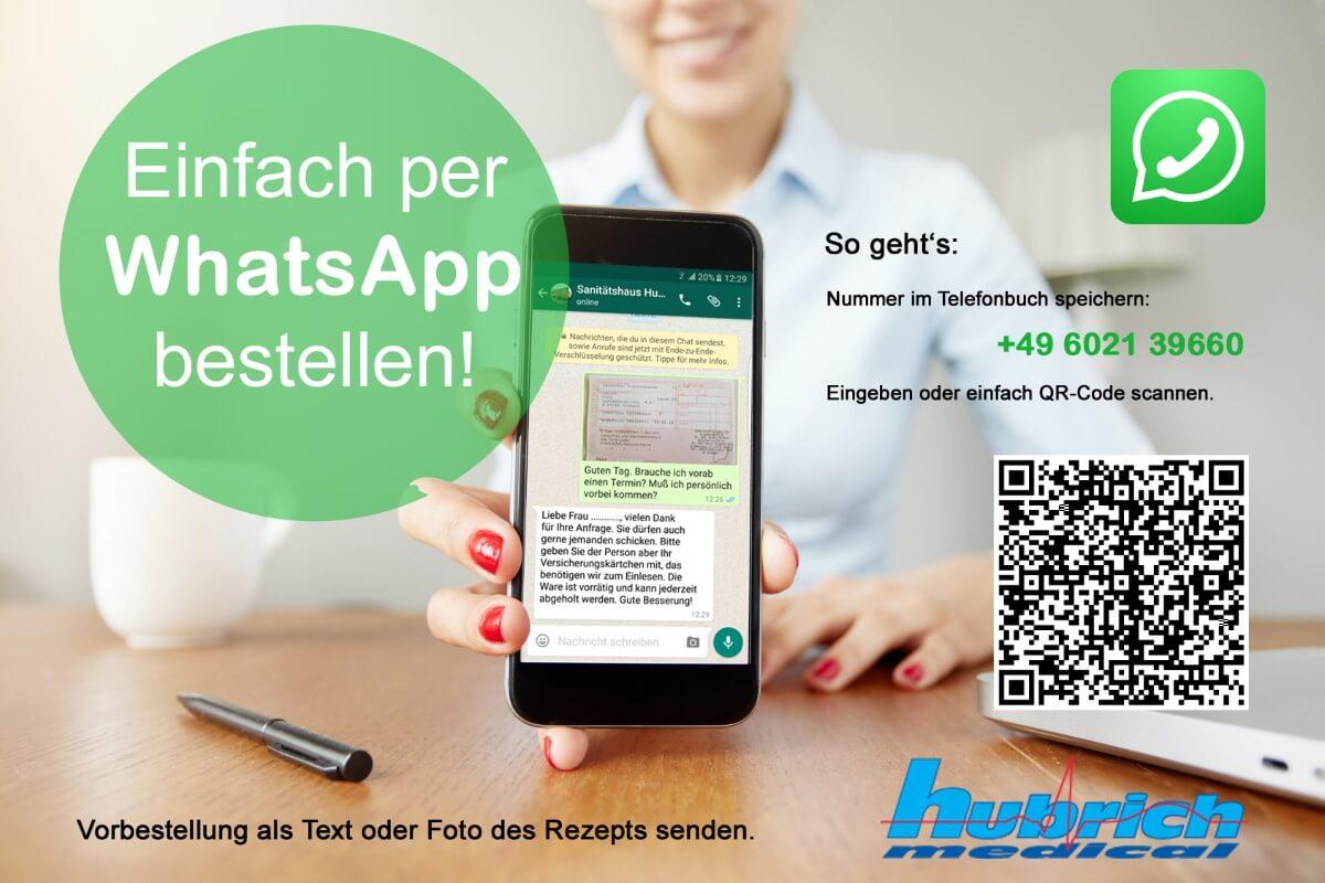 Hubrich-WhatsApp